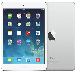 Ipad deals cell c