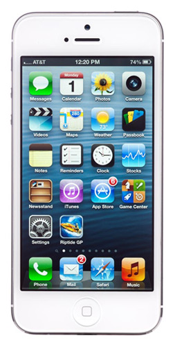 Vodacom iPhone 4S pricing