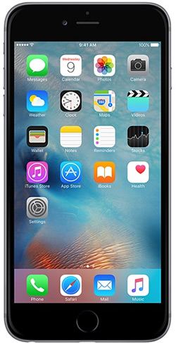 009f2de03ad ••• Apple iPhone 6s Plus 16GB AnyTime TopUp 200 MTN Special Deal (102180)