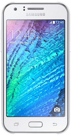 Samsung Galaxy J1 Ace Neo Black
