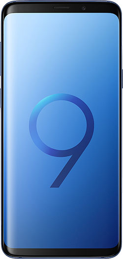 Samsung Galaxy S9+ Midnight Black