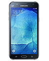 Samsung Galaxy J7 Duo Blue